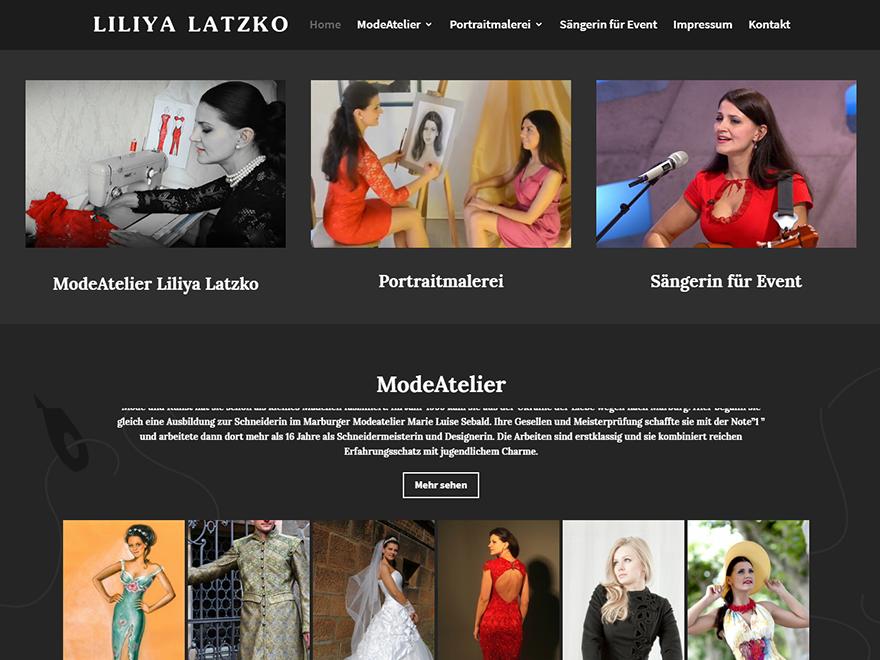 Liliya Latzko